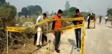 in uttar predesh unnav district girl died after treatment injured fire