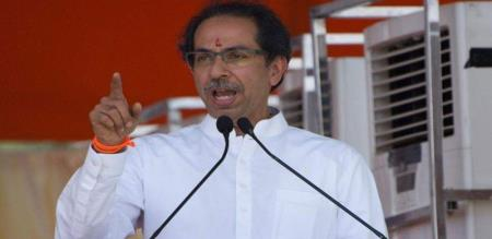 uddhav thackeray speech about aarey forest problem and support