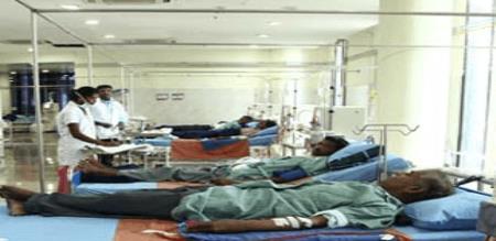 alert for tamilnadu hospital