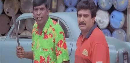 #pray_for_Neasamani twitter trending actor vadivel thanks to all