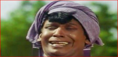 vadivelu new announcement about cinema