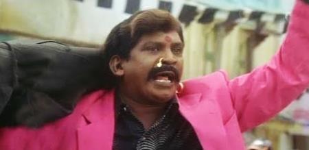 vadivelu new acting