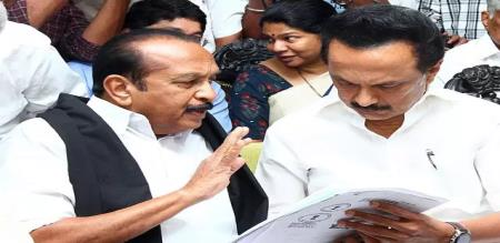 Vaiko take credits for cancel of petrochemical project