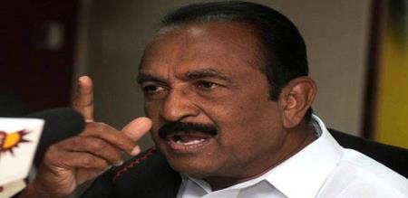 VAIKO SAYS ABOUT TN ELECTION RESULTS