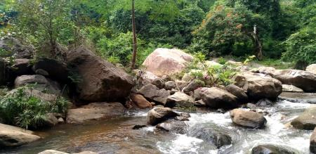 kovai kallaru falls