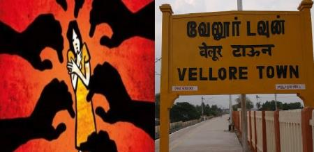 in vellore girl sexual torture police investigation and arrest