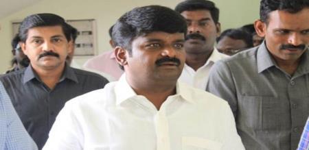 another 5 patients in tamilnadu said minister vijayabaskar