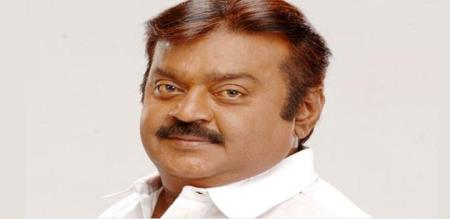 vijayakanth says about neet exam