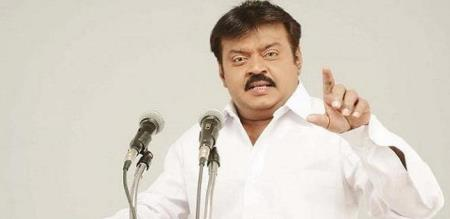 vijayakanth says about athivaradhar