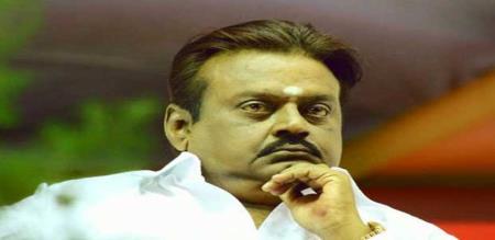 Vijayakanth angry about villupuram jayashree murder case