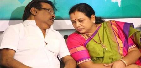 vijayakanth says about 59 apps ban