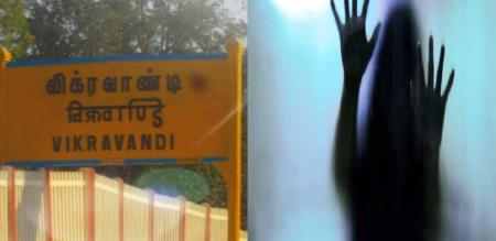in Villupuram vikravandi 16 year child murder attempt police investigate