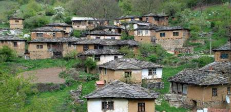 Wonderful village where only women live