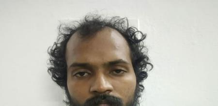 in chennai man killed police investigation going on