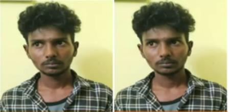 Viluppuram girl sexual abuse drama lover arrest by police