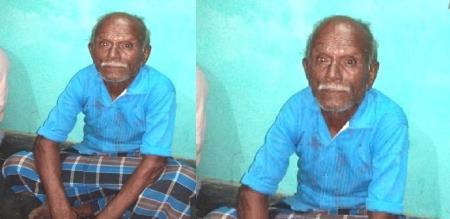 in vilupuram lady rapped by old man police arrest culprit
