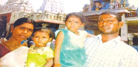 in villupuram family members suicide and died loan problem