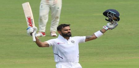 india got quick runs over south africa in pune test