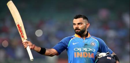 ganguly speech about day night cricket plays virat kohli