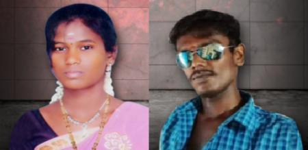 Virudhunagar murder case police investigation