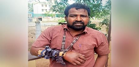 in viruthunagar culprit arrest by police sexual harassment