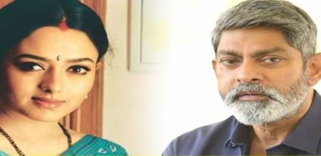 Viswasam movie villain about actress Soundarya