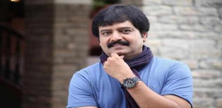 Actor Vivek Biopic 17 April 2021