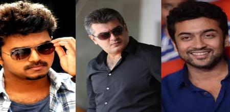 why ajith vijay should not act in women director