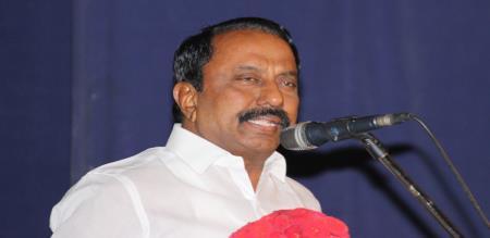 minister sengottaiyan press meet in central govt