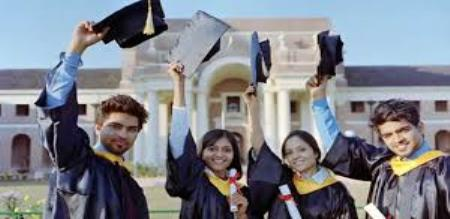 new coureses in colleges