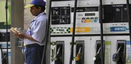 august 20 petrol diesel price