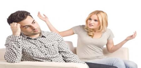 wife scold husband dead