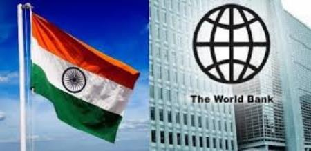 World Bank approves USD 1 billion emergency financing for India