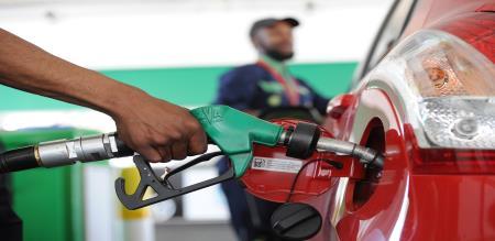 jun 22 petrol rate
