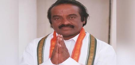 vasanthakumar mp arrested