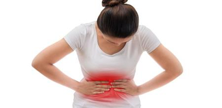 stomach pain issue