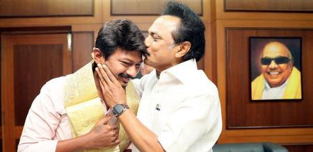 case filed to mk stalin for cab against rally