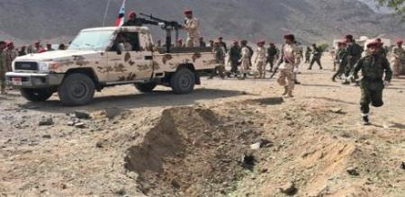 Yemen attack army officers died