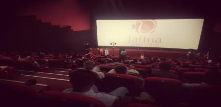 gv prakash movie select to international film function