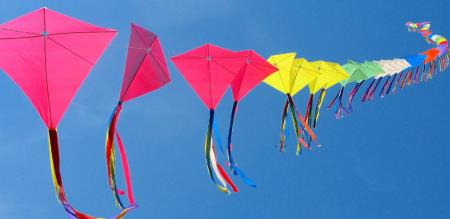 hoe to do kite