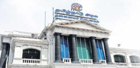 new municipality announcement in tamil nadu