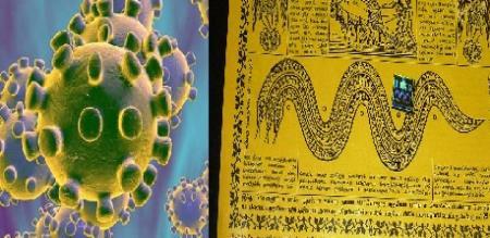 tamil panjangam says cure date for corona virus