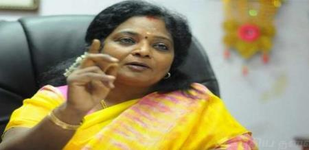 tamilisai says about 10th results