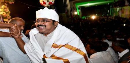 ttv wishes miladi nabi wishes to muslims