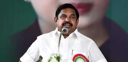 palanisamy discuss his district secretary